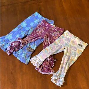 Matilda Jane Pants/Leggings Size 2